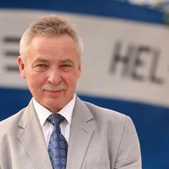 Zdjęcie Burmistrza Wądołowskiego
